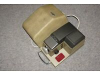 Aldis 303 slide projector (in full working order) for sale