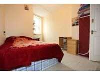 Cozy, Large Double room in North London (zone 3)