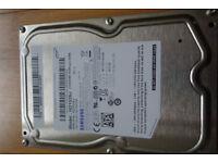 Hard Drive Samsung HD103SJ 100GB