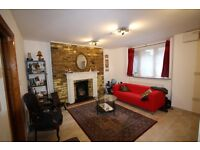SPACIOUS STUNNING ONE BEDROOM GARDEN FLAT IN VICTORIAN CONVERSION 1 MIN TO MORNINGTON CRES TUBE