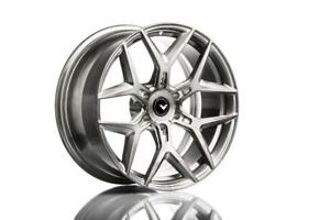 NEW VORSTEINER FLOW FORGED VENOM REX 601 2010+ FORD RAPTOR & F150 LIGHT WEIGHT WHEELS