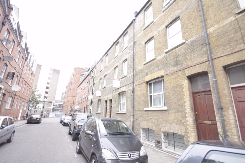 ***WILL GO FAST*** 1 BED FLAT TO RENT IN WHITECHAPEL E1 CALL NOW TO ARRANGE A VIEWING ON 07432771372