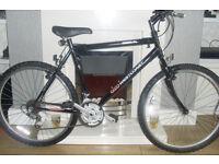 bsa mans bike