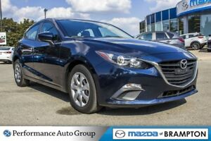 2015 Mazda MAZDA3 SPORT GX. KEYLESS. BLUETOOTH. MP3. PWR MIRRORS