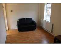 2 Bedroom flat in the town centre area