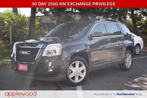 2011 GMC Terrain SLE-2, RARE V6, REMOTE START, REAR CAMERA, HEAT