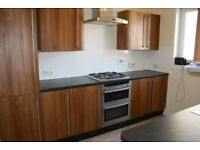 1 bed terraced house - Quilts Wynd, Leith, Edinburgh EH6