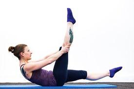 Beginners Pilates Class