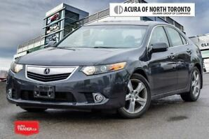 2013 Acura TSX Premium at Dealer Serviced/ NO Accidents