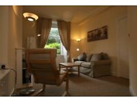 Attractive One-Bedroom Flat to Rent, Gorgie, Available 28th March, FURNISHED