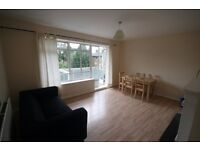 lovely 2 bedroom apartment a must see!