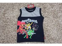 Child's T-Shirt - Size 6 - 7 years
