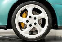 Miniature 9 Voiture Européenne d'occasion Porsche 911 1997