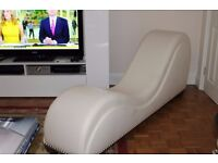 Chaise Longue Contemporary Style Sofa Chair