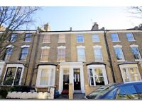 *** Studio/Bedsit with a Separate Private Kitchen INCLUDES HEATING & HOT WATER ***