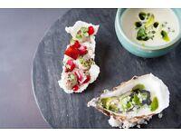 Aizle Restaurant seeks Chef de Partie