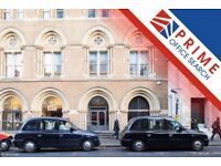 Creative Private Offices or Shared Desk Space to Rent Liverpool Street (EC2M)