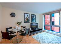 1 BR Apartment High Timber Street Min 30 Nights £1599 + £250 Bills