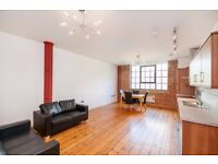 Fantastic 3 bedrooms 2 Bathroom Apartment - warehouse conversion 7 mins walk to aldgate east station