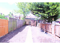 *** LARGE 4 BED HOUSE NOW AVAILABLE ON DERSINGHAM AVE, E12 *** NO DSS PLEASE