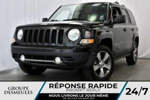 Jeep Patriot High Altitude 4 portes 4RM