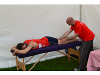 Volunteer Massage Therapists required for Team Shelter at Great North Run