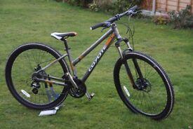 *AS NEW* Ladies Bike 21 Speed Coyote Carolina 29inch Wheel Mountain Bike
