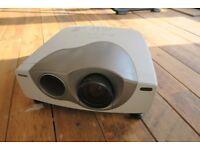 Sony film projector - LCD VIDEO PROJECTOR - VPL-VW 10 HT