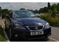 Lexus IS250 2012 Automatic