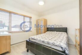 Double room in Norbury/Thornton Heath. ALL BILLS INCLUSIVE except TV license.