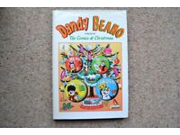 3 SPECIAL EDITION VINTAGE DANDY AND BEANO BOOKS FROM 1980s/1990s EXCELLENT CONDITION