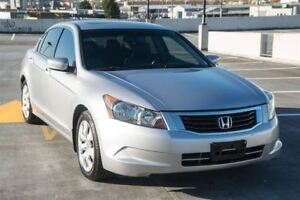 2008 Honda Accord Coquitlam 604-298-6161 YEAR END CLEARANCE SALE