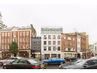 STUNNING 3 DOUBLE BEDROOM APARTMENT ON OLD STREET £700 PER WEEK SHOREDITCH BRICK LANE