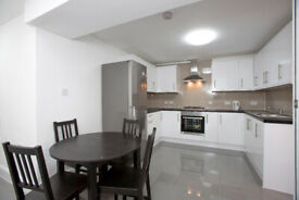 Modern newly refurbished Ensuite in a profesional house share, TOP SPEC.