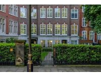 Office Space To Rent - Old Queen Street, London, SW1H - Flexible Terms