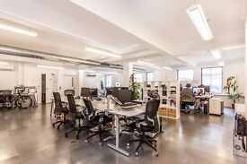 Start-up/Agency Shoreditch Office Space Sublet - Great Location & Discounted. 10-20 desks. £250/desk