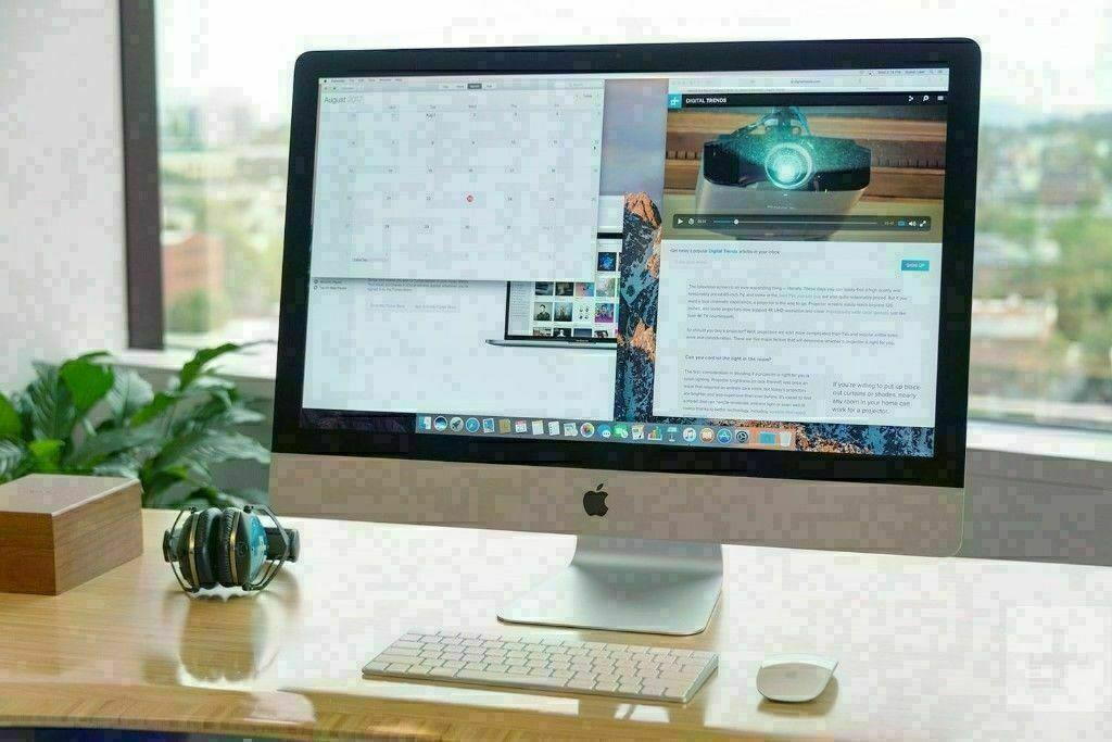 Apple iMac 27' Quad Core i5 2 7Ghz 8gb Ram 1TB HDD Logic Pro X Auto-Tune  iZoTope Mastering Massive | in Camden, London | Gumtree