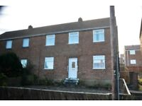 3 Bedroom Semi Det Home, Unfurnished, Ideal For The Family, Enclosed Rear Garden, £425 P.C.Month.