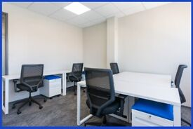 London - SE1 2RE, Open plan office space for 15 people at 3 More London Riverside