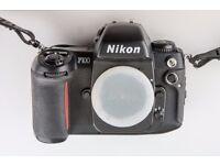 Nikon F100 Body only