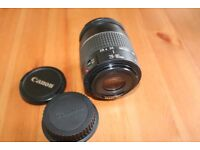 Canon lens 28-80 mm to fit EOS cameras. VGC