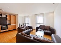 3 Double bedroom 2 bathroom flat minutes from Mudchute DLR Station- Must be seen- Available now.