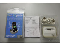 Kensington Charge & Sync Dock for iphone and ipod