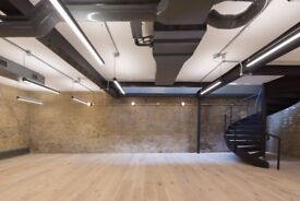 8 PERSON CREATIVE OFFICE TO RENT - SOUTHWARK BRIDGE ROAD - SE1. GREAT PRICE
