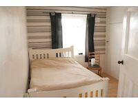 Double Room in two bedroom Villa