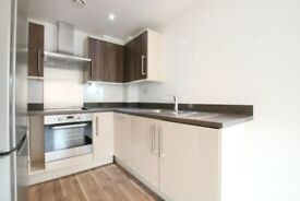 MODERN 1 BEDROOM APARTMENT AVAILABLE TO RENT IN HARLESDEN - BAKERLOO LINE