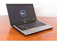 Dell Studio 1535 laptop with Windows 10 and microsoft office 2013