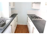 AMAZING 2 BEDROOM FLAT TO RENT NOW. PRIVATE GARDEN. CLOSE TO PUBLIC TRANSPORT. MUST VIEW PROPERTY.