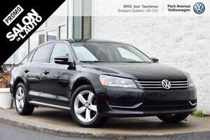 2015 Volkswagen Passat 1.8 TSI Comfortline // *Démarreur à Dista