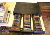 MINI DISC STORAGE BOX